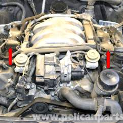 Ml320 Engine Diagram Simple Electric Guitar Wiring Mercedes 320 Clk Get Free Image About