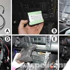 Porsche 997 Pcm Wiring Diagram Hotpoint Fridge Thermostat 911 Carrera Radio Head Unit Installation 996