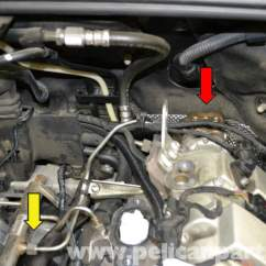 Lexus 02 Sensor Location Diagram Electric Guitar Porsche Cayenne High Pressure Fuel Pump Replacement (955 Gts/s/turbo 2010-2014) | Pelican Parts ...