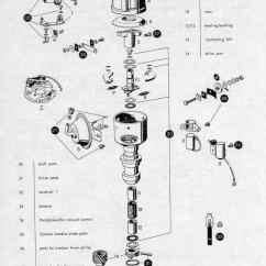1972 Porsche 914 Wiring Diagram Alternator Internal Regulator Distributor Lube... - Pelican Parts Forums