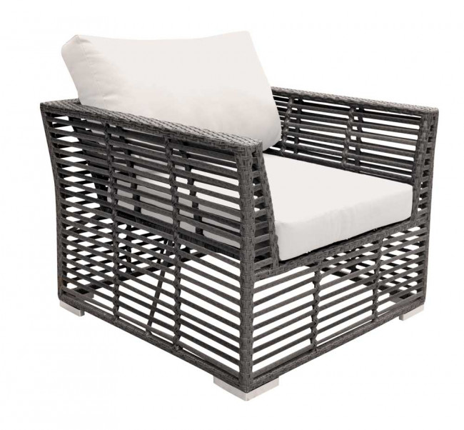 white cushion chair rentals phoenix graphite lounge w off