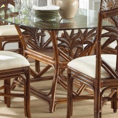 Wicker Dining Room Chairs Indoor Acrylic Chair Legs Table