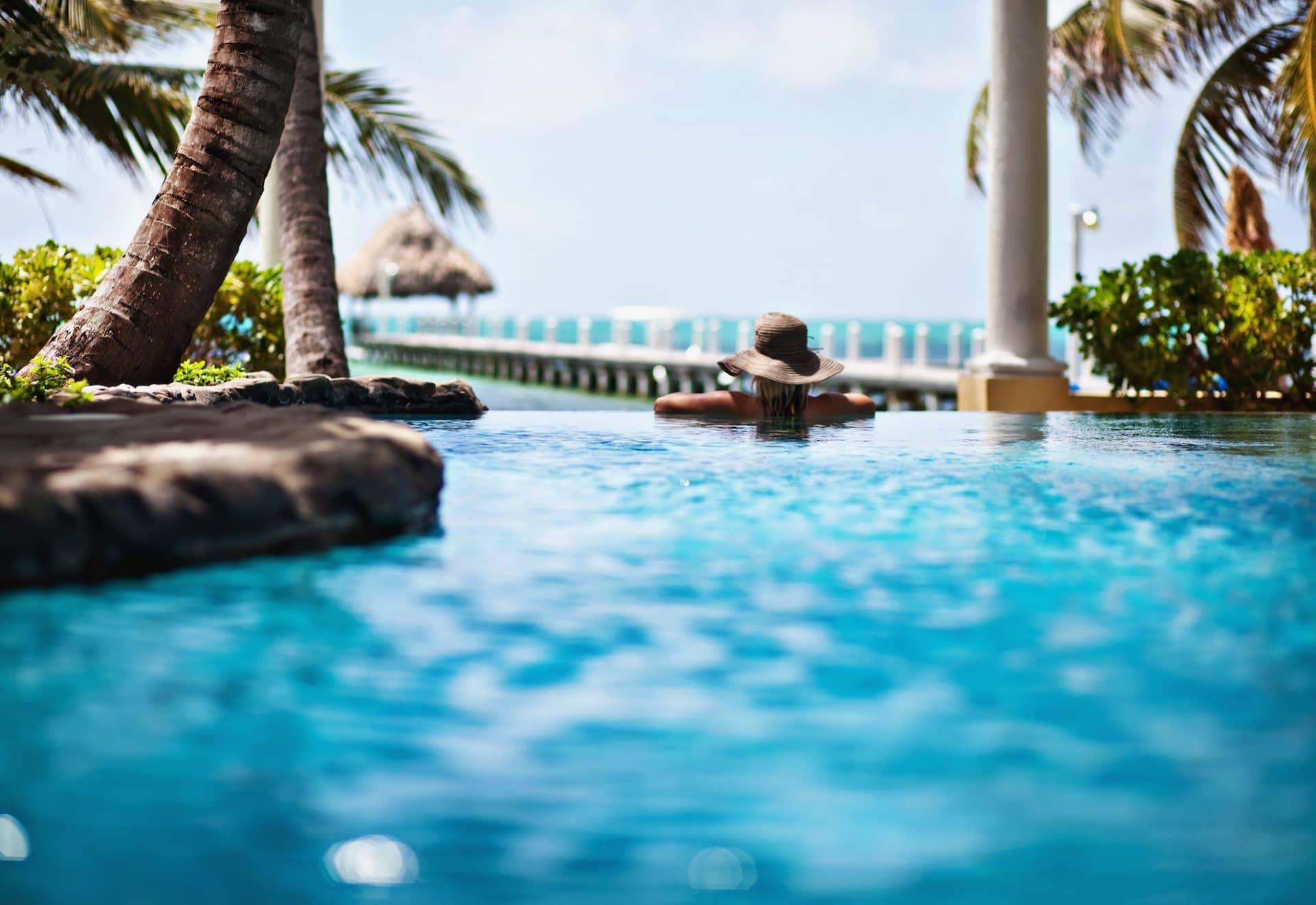 Ambergris Caye Luxury Resort  Accommodations  Island
