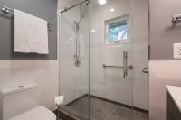 small standing shower bathroom trends tubs and showers