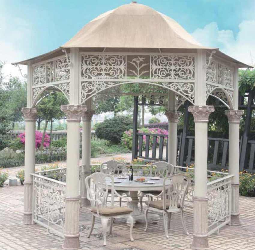 dwl gazebo patio set pelican patio shopes