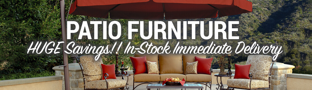 Outdoor Furniture Quakertown Pa
