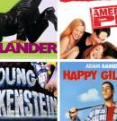 4 Películas para reír todo el domingo