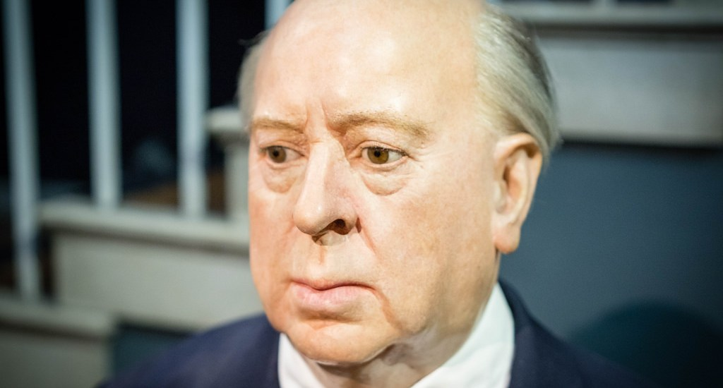 Hyperculto: Alfred Hitchcock