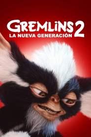Gremlins 2: La nueva generación