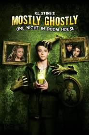 Magia Fantasmagórica 3: Una noche en la casa embrujada
