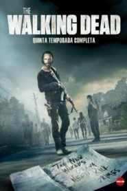 The Walking Dead: Temporada 5