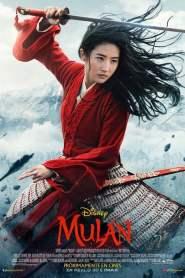 Mulán (película)