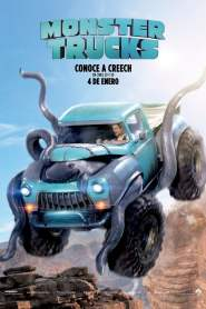 Camioneta Monstruo