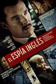 El espía inglés
