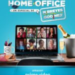 Home Office, un especial de Mirreyes contra Godínez