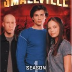 Smallville – TEMPORADA 1 COMPLETA (Serie de TV)