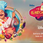 JUNIOR EXPRESS – T1 EP12 WALTER EL GRILLO CANTOR