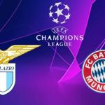 BAYERN MUNCHEN vs LAZIO – UEFA CHAMPIONS LEAGUE OCTAVOS DE FINAL 2021