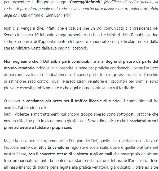 Calendario Venatorio 2020 Campania.News Ed Eventi