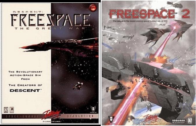 freespace 1ja2