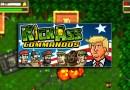 Kick Ass Commandos with Donald Trump