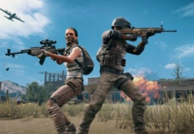 Playerunknown's Battlegroundsin potentiaali