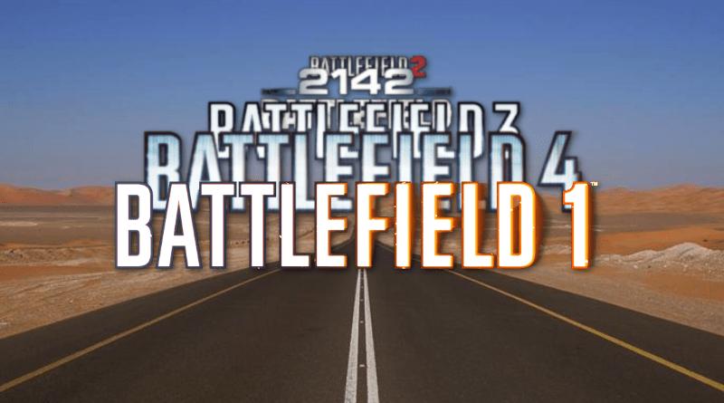 Battlefield – minun tieni