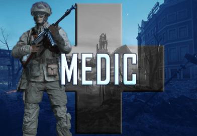 BFV Aselajit – Medic