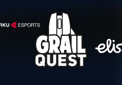 Grail Quest 2019 – entistä suurempi show
