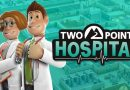 Two Point Hospital julkaistaan konsoleille