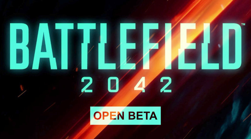 BF2042 Beta ensivaikutelmat