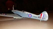 Airfix 1:48 Spitfire PR. XIX by FFL Karl Pople