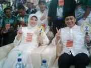 Irna-Tanto Belum Juga Dilantik Jadi Bupati dan Wakil Bupati Pandeglang, Sekda Banten: Kapan Siapnya?