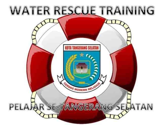 FRPBA Akan Mengadakan Water Rescue Training Untuk Pelajar Se-Tangerang Selatan