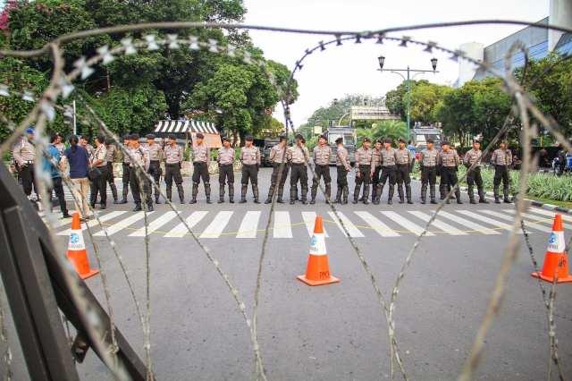 Kapolda Banten Imbau Warga Tak Perlu Berbondong-bondong Demo ke Jakarta Pada 4 November