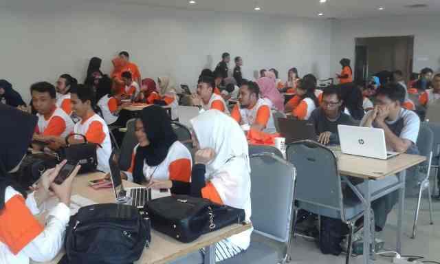 KPU Banten dan Perludem Gelar Grand Final Pilkada Banten Apps Challenge 2016