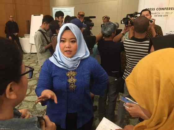 Pestanya Rakyat Indonesia, 'Pekan Raya Indonesia' Kembali Digelar di ICE BSD Pestanya Rakyat Indonesia, 'Pekan Raya Indonesia' Kembali Digelar di ICE BSD