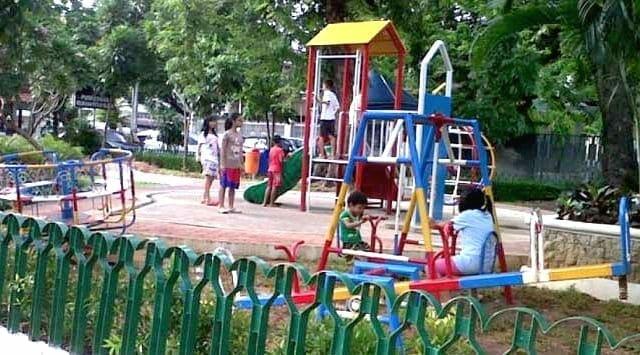 Tiga Daerah di Banten Ini Mendapat Nominasi Kota Layak Anak (KLA)