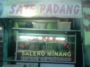 Kuliner Sate Padang ala Salero Minang Dikenal Lezat di Tangerang Selatan