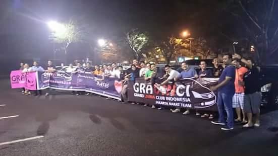 Grand Livina Club Indonesia Bikin KOPLING (Kopdar Keliling) Grand Livina Club Indonesia Bikin KOPLING (Kopdar Keliling)