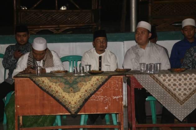 Yhannu Dorong Perda Ponpes di Kota Serang Yhannu Dorong Perda Ponpes di Kota Serang