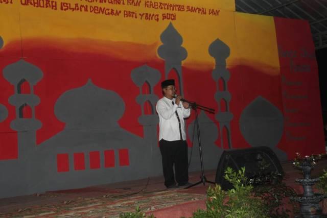 Yhannu Dorong Perda Ponpes di Kota Serang