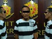Dukun Palsu Beraksi Tipu Korban Puluhan Juta di Panongan Tangerang