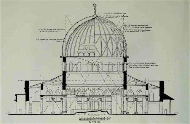 Resepsi dan Resistensi dalam Seni Arsitektur Islam (bag. 2) Resepsi dan Resistensi dalam Seni Arsitektur Islam (bag. 2)
