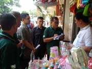 Perwakilan Pengelola Pasar Rakyat dari 30 Provinsi Kunjungi Pasar Modern BSD City