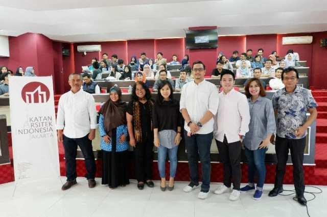 Sosialisasikan SMLYAC 2017, Sinar Mas Land Roadshow Ke Sejumlah Kampus di Indonesia