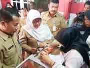 Dinsos Kota Tangerang Targetkan Pendirian 65 E-Warung