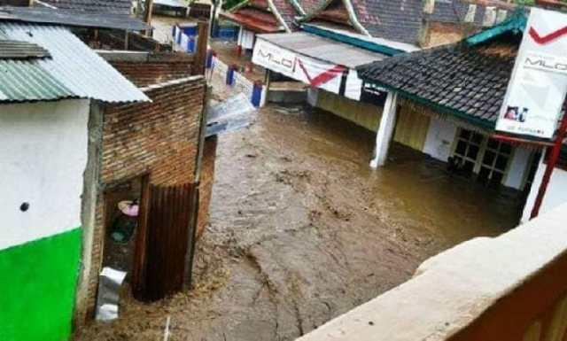 Musim Hujan Tiba, BPBD Lebak Instruksikan Relawan Siaga Bencana