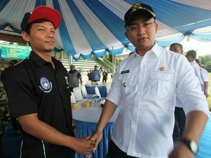 Pemprov Gelar Turnamen Seleksi Pemain Sepak Bola Banten United