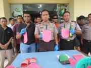 Kurang dari 6 Jam Polisi Kota Tangerang Berhasil Tangkap Pelaku Pengeroyokan